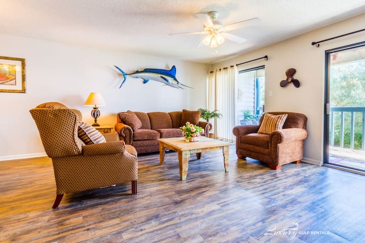 All reasonable offer considered for any stay **Cotton Bayou 1C**