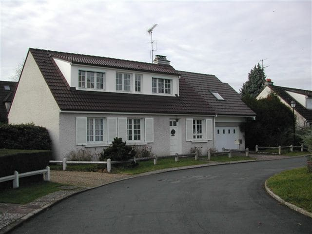 Chambre en vallée de chevreuse - Cernay-la-Ville - บ้าน