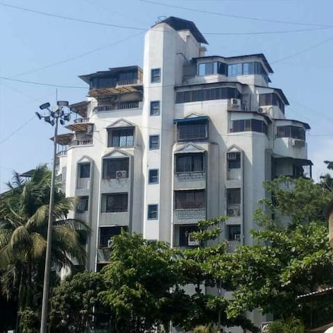 A Beautiful Apartment in Navi Mumbai