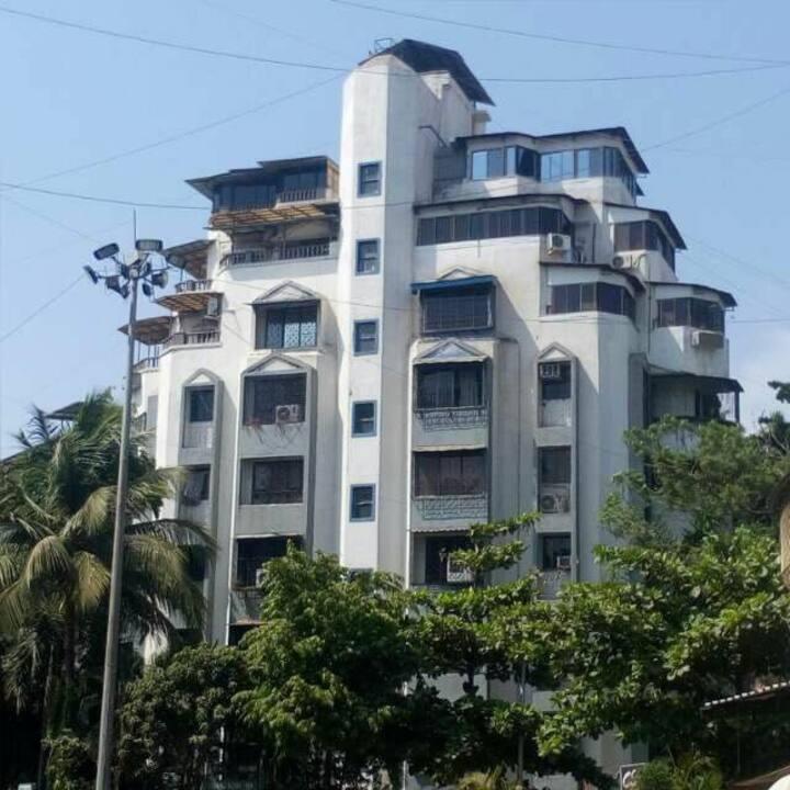 A Beautiful Apartment in Navi Mumbai