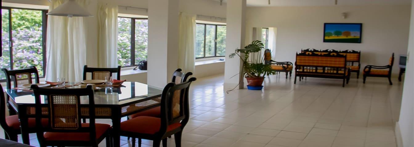 Camellia Heights - Coonoor  - Apartment