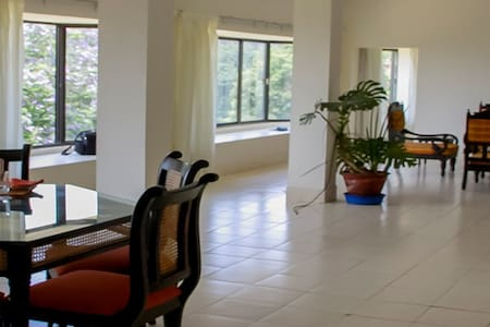 Camellia Heights - Coonoor  - Apartmen