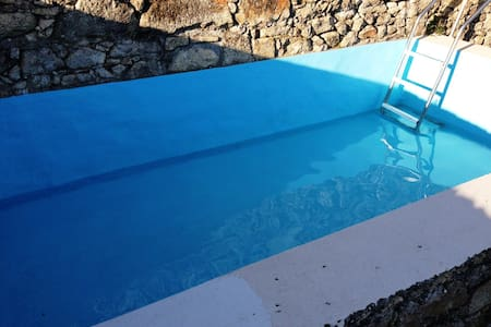 House set in a beautiful property with pool - Terroso - House