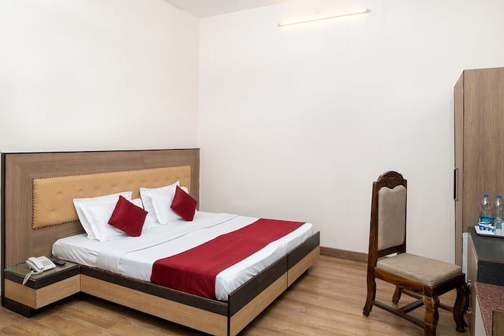 Ideal Stay in Mcleodganj