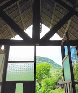 Countrified Living - HARONG BALE' - Caramoan - Appartement