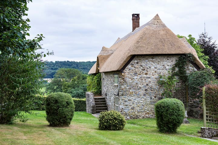 The Barn at Honiton - Cotleigh - House
