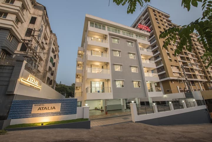 Serviced Apartment in Manipal