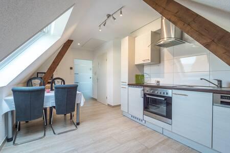 Studio (Apartment 01) im Zentrum der Schweiz - Dulliken - 公寓