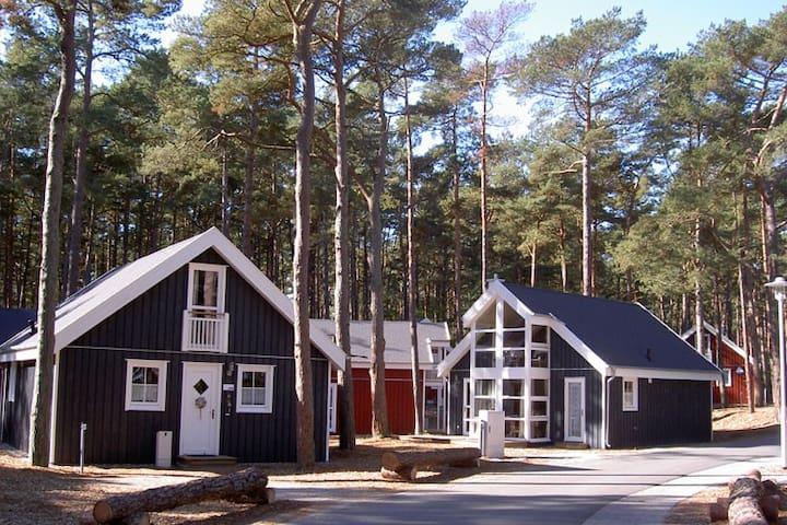 Strandpark Baabe Haus 224