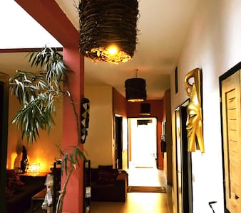 Hotel du Phare Chambre simple - Dakar - Boutique-Hotel