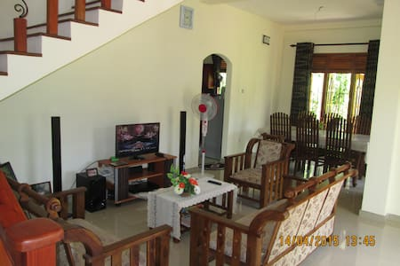 House for Rent Gampaha - Gampaha - Casa