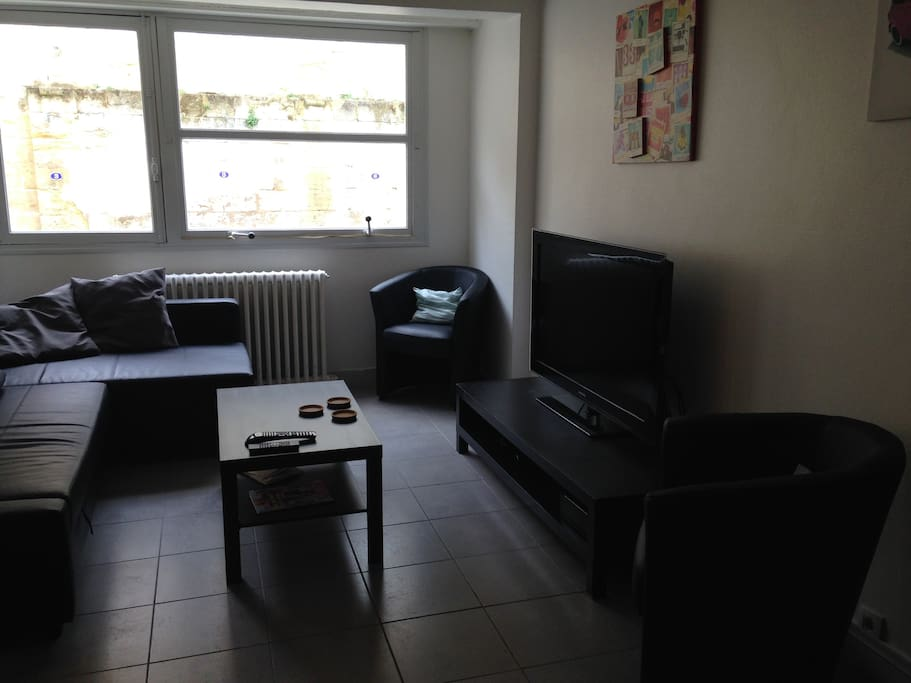Appartement bordeaux 75m2 centre appartements louer for Appartement bordeaux centre ville location