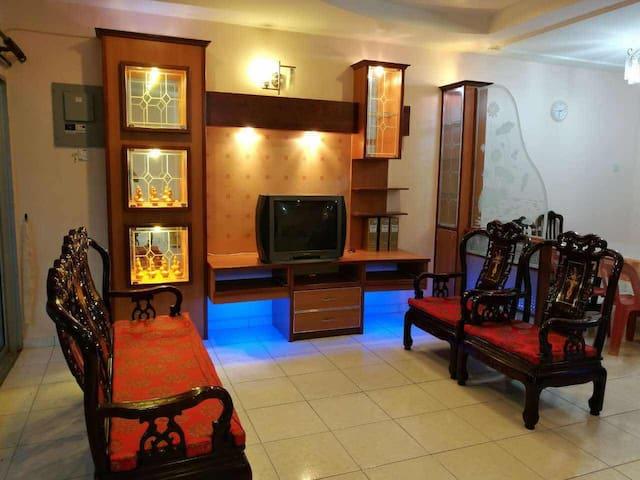 Wilson's Homestay - Kuala Kangsar - House