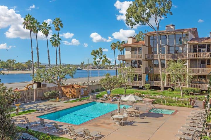 2bd Home Long Beach Near Queen Mary
