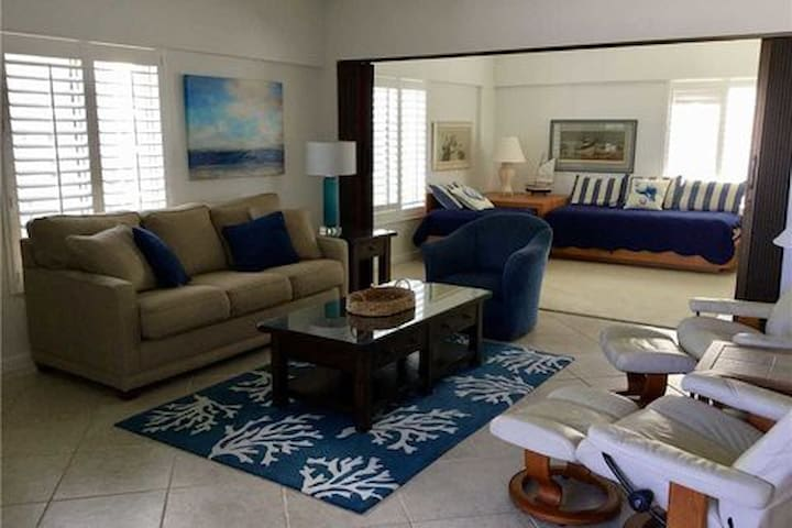 Island House Beach Resort 6S - Siesta Key - Appartement