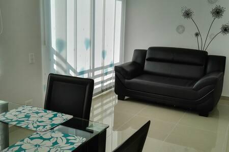 plazuela del mar 2 - Barranquilla - Appartement