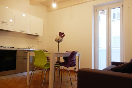 Affittasi bellissimo appartamento nuovo al centro. - San Benedetto del Tronto
