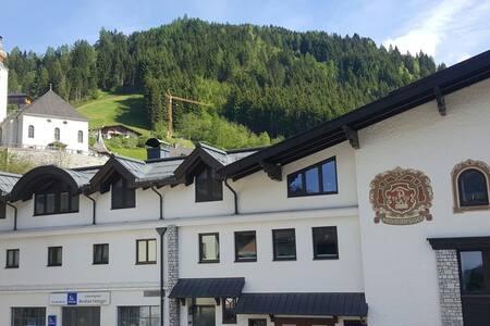 Ferienwohnung Pirnbacher