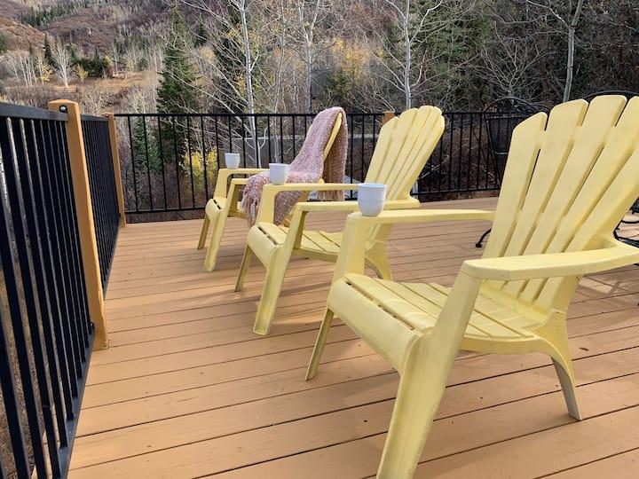 Fabulous Steamboat Springs Views