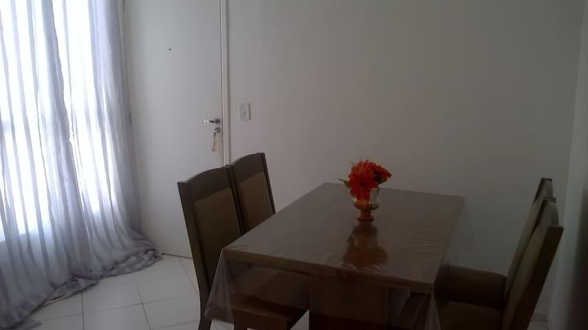 Casa de Mima - Simões Filho - Condominium