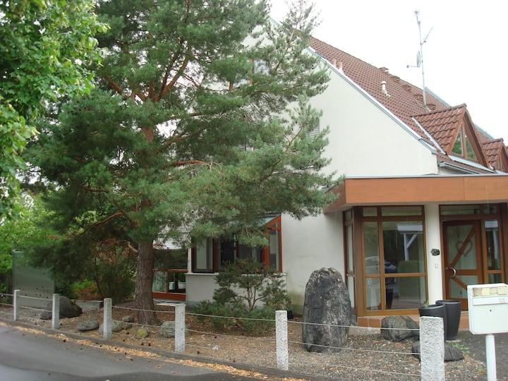 Luxus Villa nahe Nürnberg