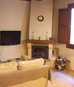Apartament rústic a Sant Llorenç - Sant Llorenç de Morunys