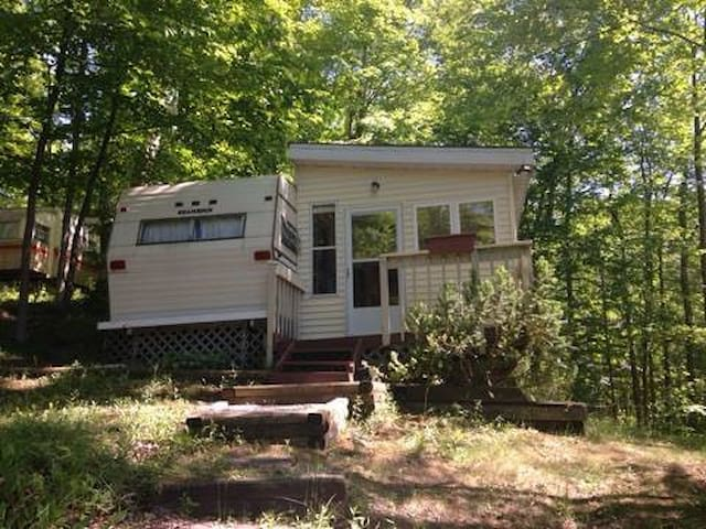 Bayfield Trailer Located at Wildwood by the River - Bayfield - Andere