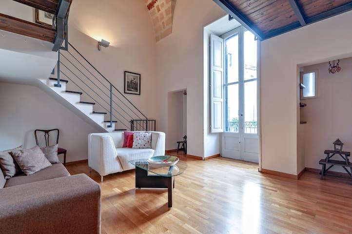 Casa indipendente nel centro storico di Lecce