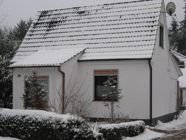 niedliches Ferienhaus in 21244 Buchholz OT