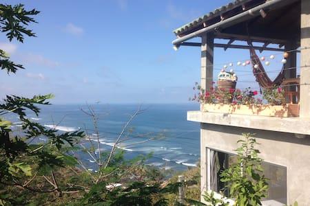 Nice! Double room w/sea view - La Rinconada - Bed & Breakfast