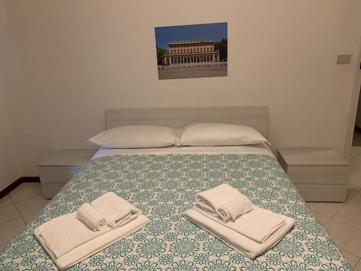 Guest House Malaguzzi 2