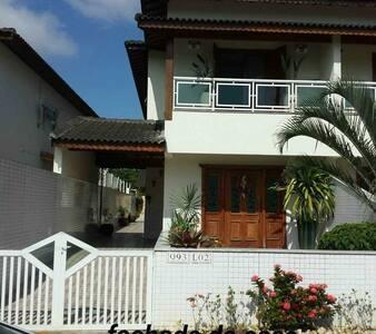 Casa da Moki Condomínio Morada da Praia Boracéia