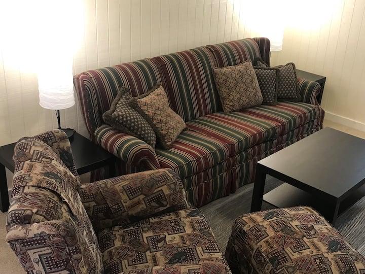 Freeport Duplex - Contractor Special! Clean & cozy