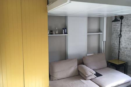 Super cosy studio n central London - Apartment