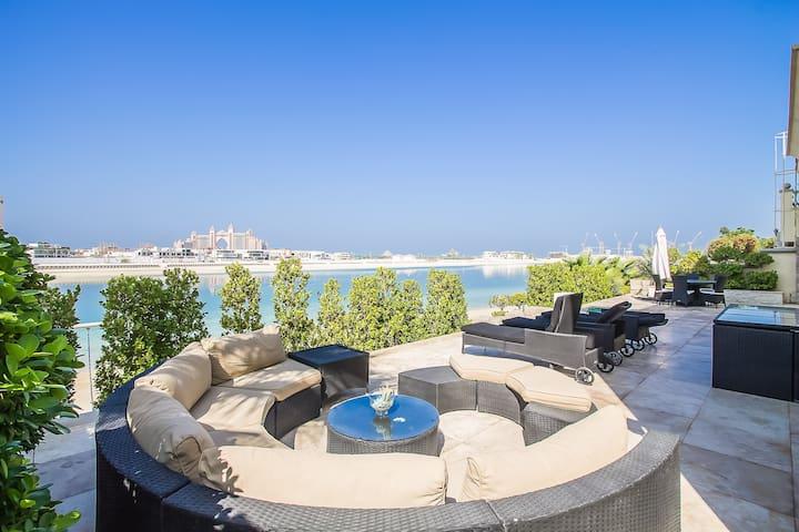 Villa Korra
