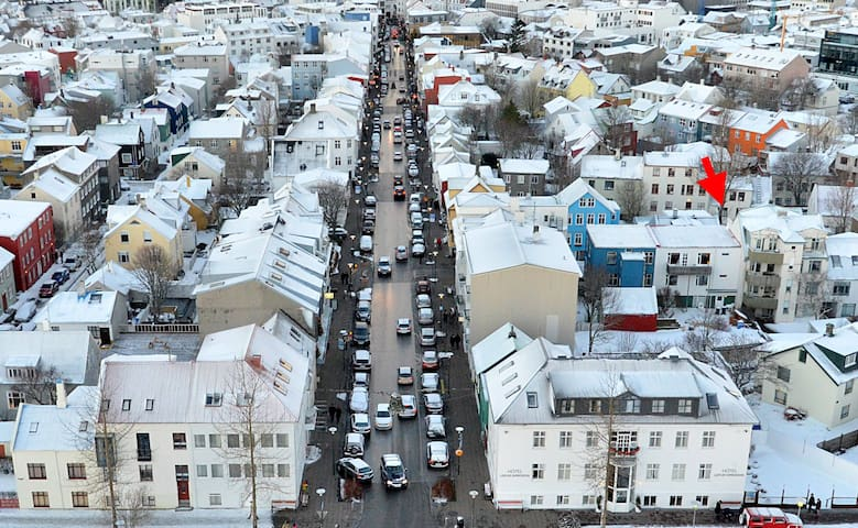 Reykjavík 2018 With Photos Top 20 Vacation Als Homes Condo Airbnb Iceland Bed And Breakfast Reykjavik