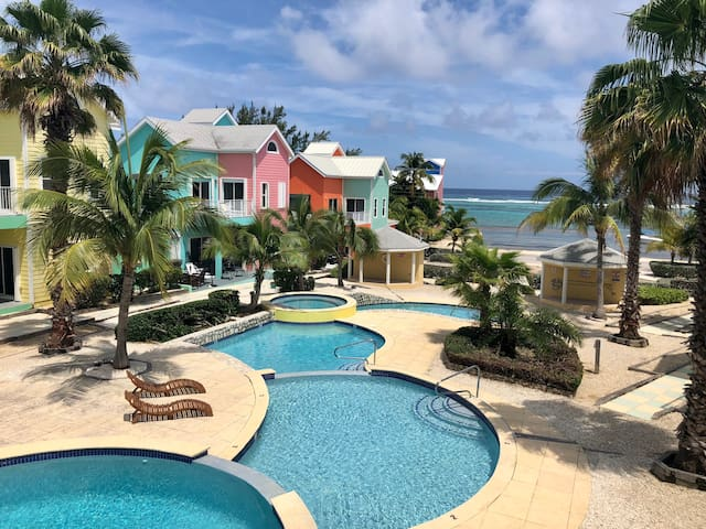 Grand Cayman East End Paradise Villa House