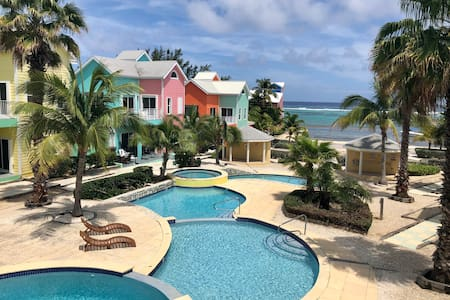 Grand Cayman East End Paradise Villa House