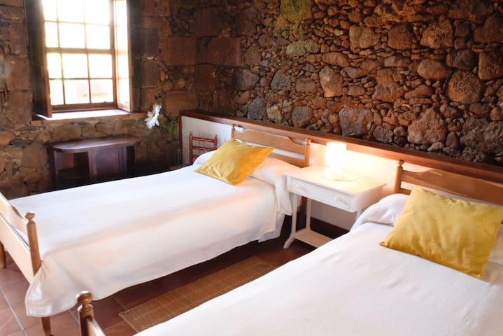 Bedroom 2 - Villa Boquerón