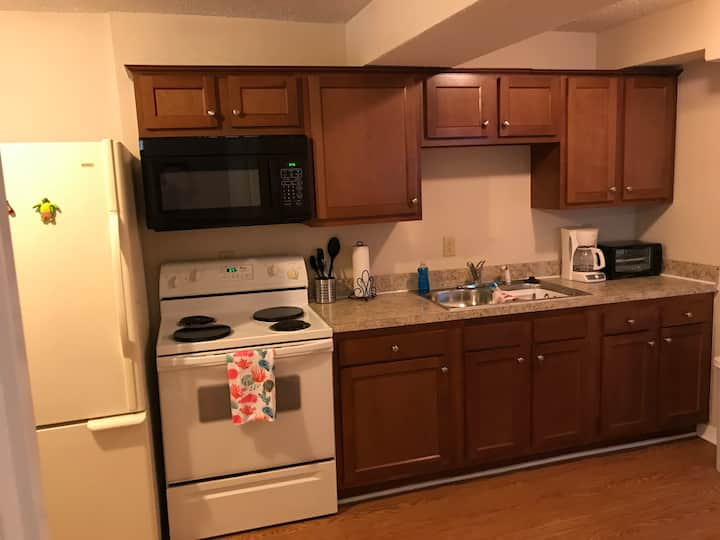 Family Apartment Centrally Located in Jax