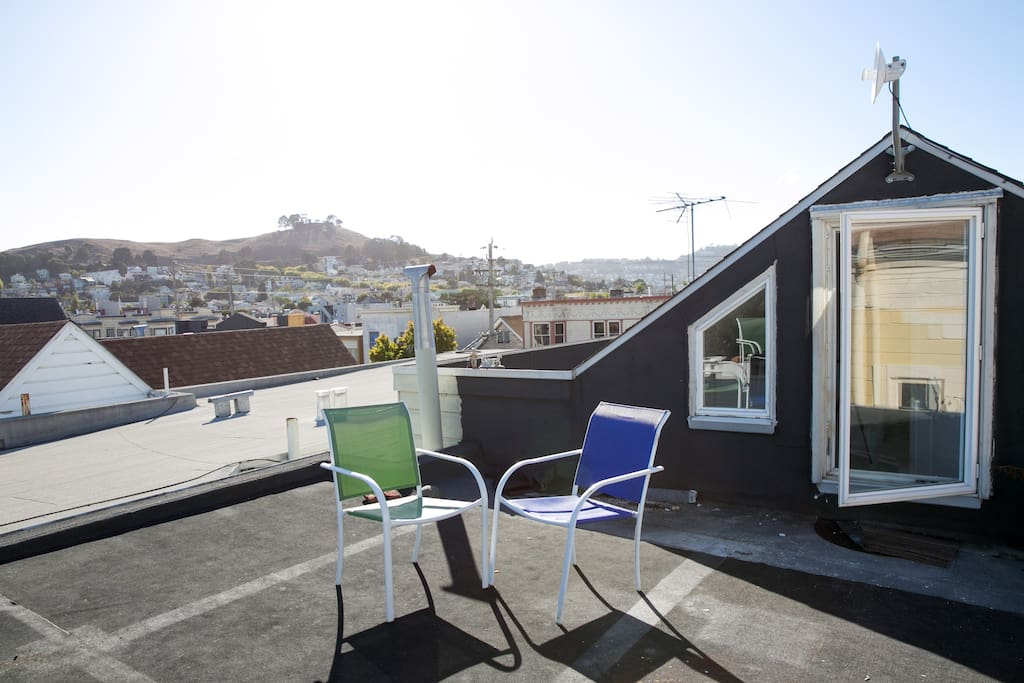 Rooms For Rent In Mission San Francisco