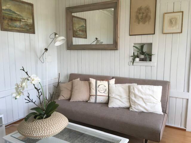 La Maison du petit lac