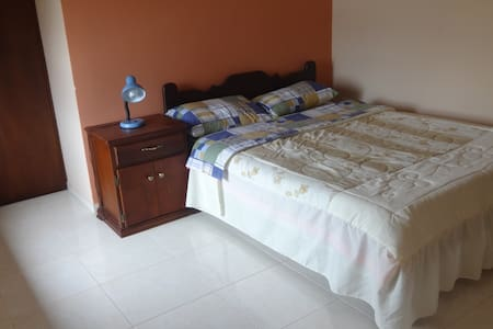 Excellent apartment in Amazon region, Puyo-Ecuador