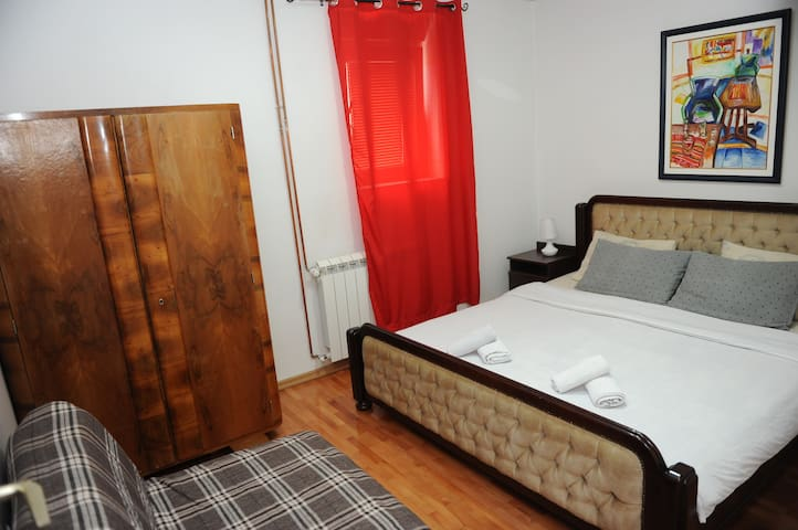 Apartments Erakovic 2