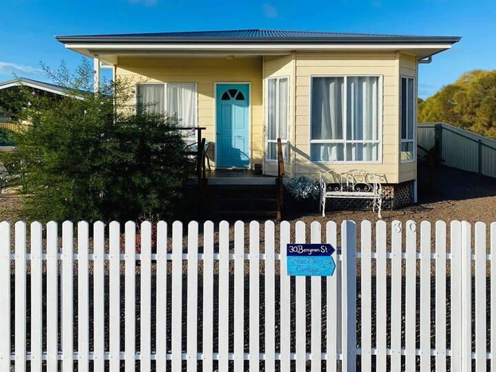 The Blue Door Cottage