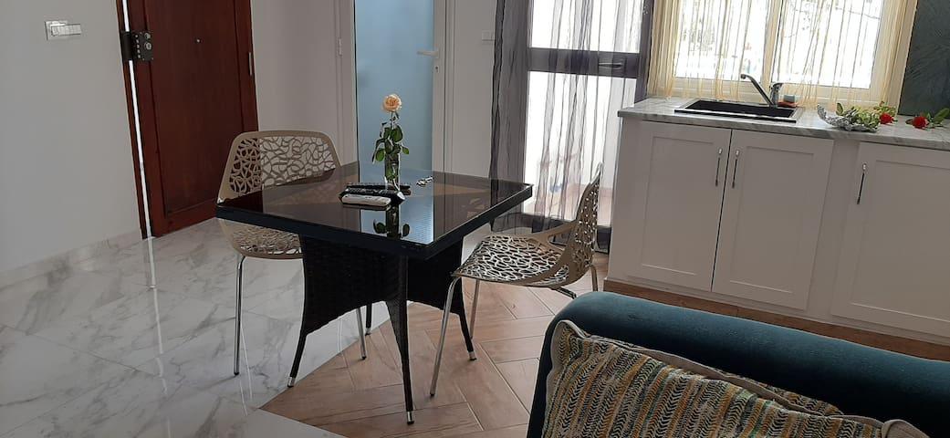 New!!! Guesthouse Leo, S+1, center Monastir
