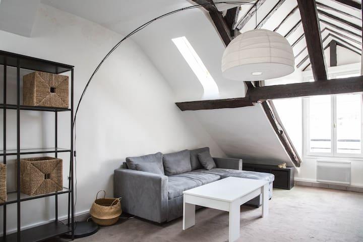 Superb apartment close to Place Vendome