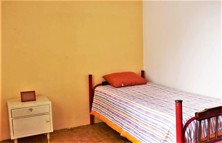 Habitación en Aragón