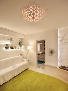 cute flat on the rosehill - Budapest