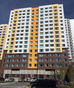 Hunnu 2222 3-Rooms - Ulaanbaatar